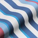 Funky Stripe Sky swatch
