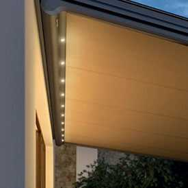 Image of Awning Accessories