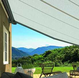 Image of Patio Awnings & Canopies