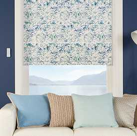 Image of Roman Blinds