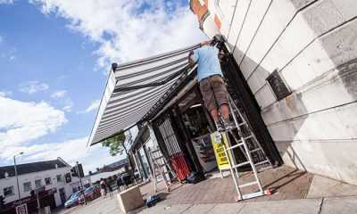 Image of Shop Canopy